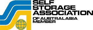 Self Storage Association Australia Member